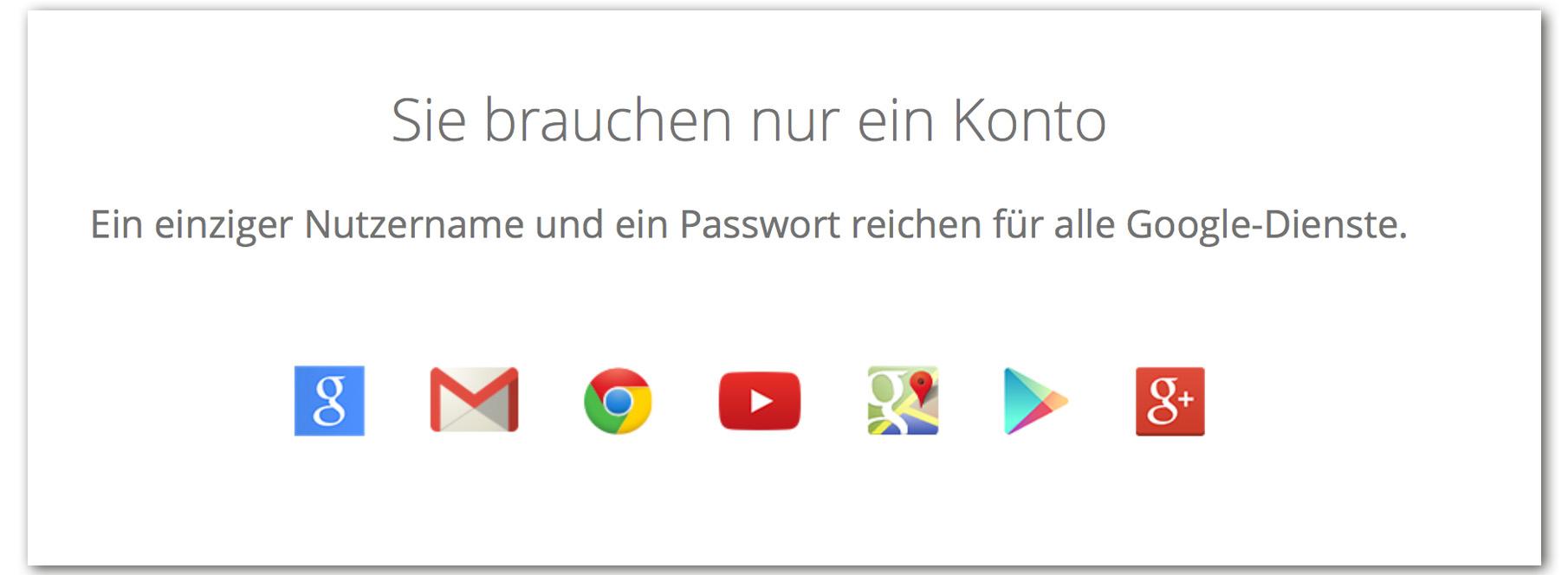 Gmail Eröffnen